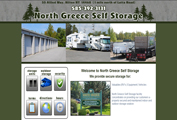 North Greece Self Storage